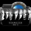 Folder TV STARGATE 1 icon