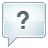 support, ask, help, questionmark icon