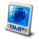 file, document, paper, bmp icon