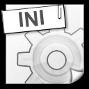 File Types ini icon