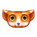animal, fox, firefox icon