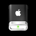 drive,mac icon