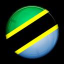 Flag, Of, Tanzania icon
