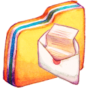 Mail, y icon