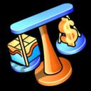 study, feasibility icon