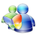 Msn Messenger 2 icon