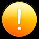 warning, alert, exclamation, error, wrong icon