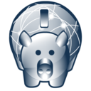 piggy, savings, money, bank icon