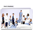 Anatomy, Grey's icon
