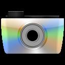 , Optical icon