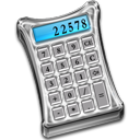 calc, calculator, alt, calculation icon
