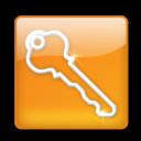 fermer,key icon