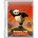Case, Dvd, Kungfupanda icon