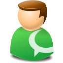 human, profile, people, user, technorati, account, web icon