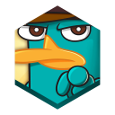 game wheres my perry icon