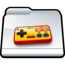 mygames,game,folder icon