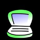 ibook,key,lime icon