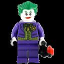 Joker, Lego icon