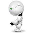 marvin left icon