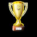 Award, Prize, Trophy icon