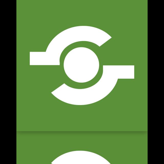 share, mirror icon