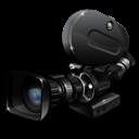 Camera, Film, Hot, Mm icon