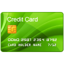 credit card, pay, payment icon