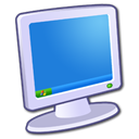 Mycomputer icon
