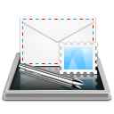 apps kmail 2 icon
