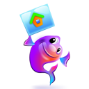 animal,fish icon