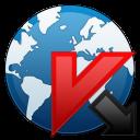 kasperskyantihacker icon