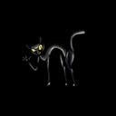 Artdesigner.Lv, Cat, Crazy icon