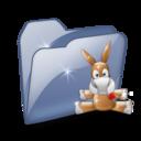 dossier,emule icon