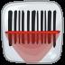 reader, hdpi, barcode icon