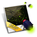 Bmp, Image icon