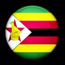 flag,zimbabwe,country icon
