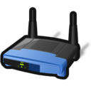 access point, router icon