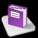 Color, Ms, Onenote icon