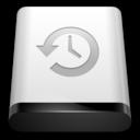 drive,backup icon