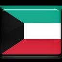 Flag, Kuwait icon