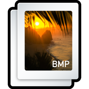 pic, bmp, image, photo, picture icon