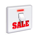discount, commerce, shopping, ecommerce icon
