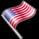 united, states icon