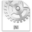 Ini icon