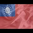 Regular Myanmar icon