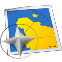 Kgeography icon
