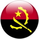 angola icon