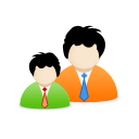 Buddy Group icon