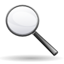 zoom, search, magnifying glass, find icon