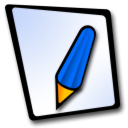 Bluepen, Doc icon